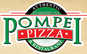 Pompei Pizza logo