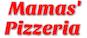 Mama's Pizzeria & Grocery Store logo