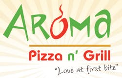 Aroma Pizza N' Grill