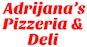 Adrijana's Pizzeria & Deli logo