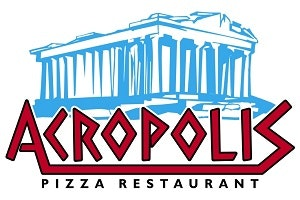 Acropolis Pizza Restaurant logo