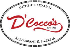 D'Cocco's Restaurant & Pizzeria