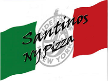 Santino's NY Pizza