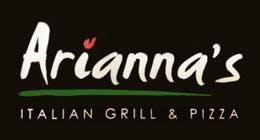 Arianna's Italian Grill & Pizza