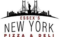 Essex's NY Pizza & Deli