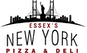Essex's NY Pizza & Deli logo