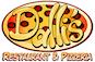 Dalli's Pizzeria logo