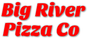 Big River Pizza Co logo