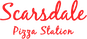 Scarsdale Pizza Station logo