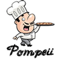 Pompeii Pizzeria & Restaurant logo