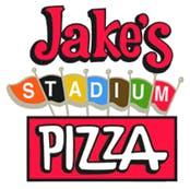 Jake's Stadium Pizza