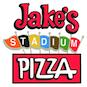 Jake's Stadium Pizza logo