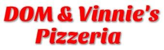 DOM & Vinnie's Pizzeria