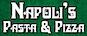 Napoli's Pasta & Pizza logo