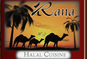 Rana Halal Cuisine logo