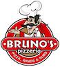 Bruno's Pizzeria logo