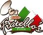 Fratellos Pizzeria logo