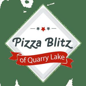 Pizza Blitz Of Quarry Lake