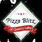 Pizza Blitz Of Quarry Lake logo