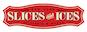 Slices & Ices Pizzeria logo