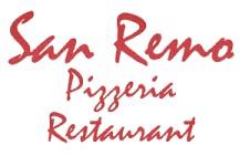 San Remo Pizzeria & Restaurant