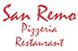 San Remo Pizzeria & Restaurant logo