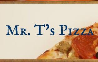 Mr T's Pizza