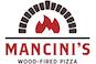 Mancini's Woodfired Pizza logo