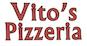 Vito's Pizzeria logo