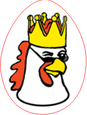 Crown Fried Chicken & Pizza logo