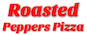 Roasted Peppers Pizza logo