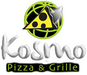 Kosmo Pizza & Grille logo