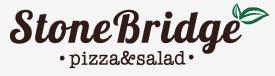 Stone Bridge Pizza logo