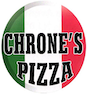 Chrones Pizza logo