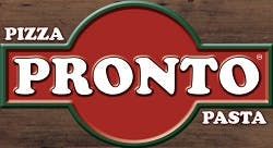 Pronto Pizza & Restaurant