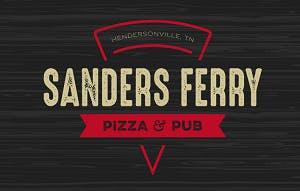 Sanders Ferry Pizza & Pub