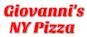 Giovanni's NY Pizza logo