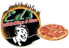 Ed's Buffalo Wings & Pizza