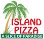 Island Pizza logo