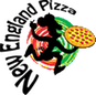 New England Pizza at Veranda logo