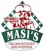 Masi's Pizza logo