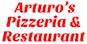 Arturo's Pizzeria & Restaurant logo