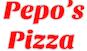 Pepo's Pizza logo