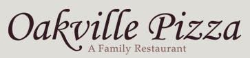 Oakville Pizza Restaurant