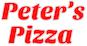 Peter's Pizza logo
