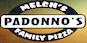 Padonno's Pizzeria logo