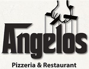 Angelo's Pizzeria & Ice Cream