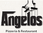 Angelo's Pizzeria & Ice Cream logo