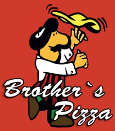 Brother's Pizza Hagerstown