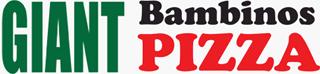 Giant Bambino's Pizza II logo